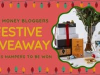 #Competition - Win one of eight Festive M&S Hampers...