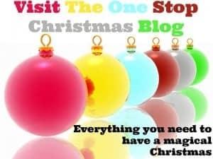 christmas blog badge