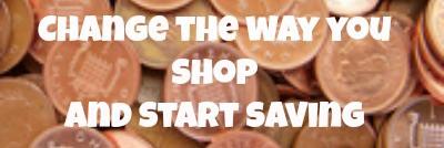 change the way you shop