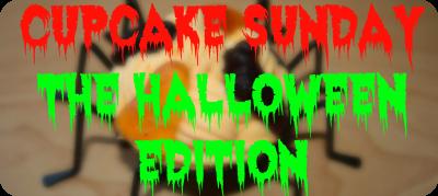 Cupcake Sunday – Chocolate Orange Cupcakes….