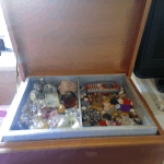 Our Special Box….
