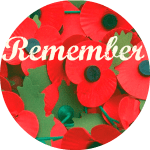 Teaching Remembrance….