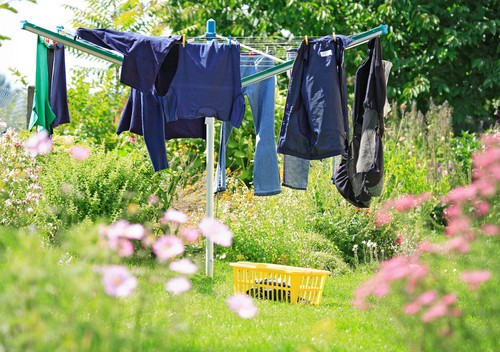 Why it's time to ditch your drier