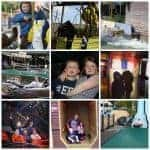 Our Weekend at Thorpe Park….