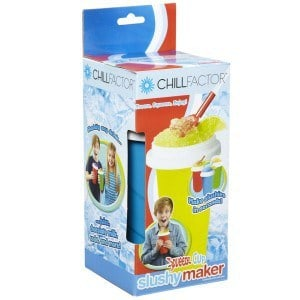 slushy maker review