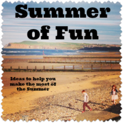 summer of frugal fun 250