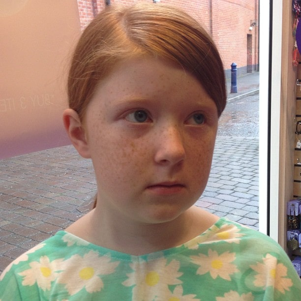 Does It Hurt When You Get Your Ears Pierced The Diary Of A Frugal