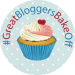 Miss Frugal takes on the great bloggers bake off challenge….