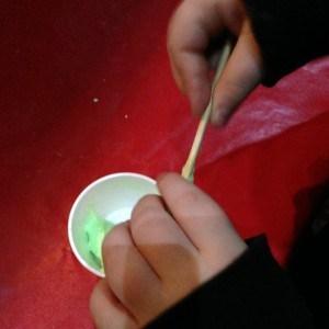 making snot