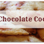 Hot Chocolate Cookies….