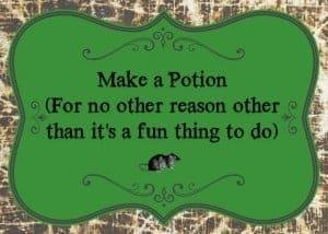 potion