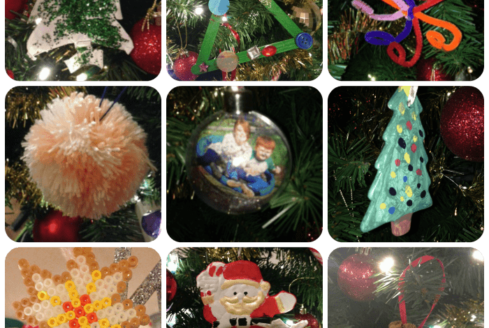 Homemade Christmas….