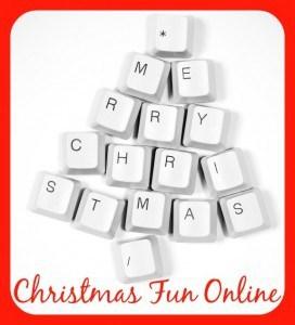 christmas fun online