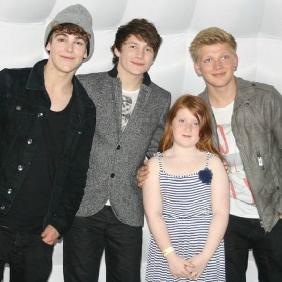 In the last year alone we've seen One Direction, Olly Murs, James Arthur, Little Mix, Union J, Example and met District 3.