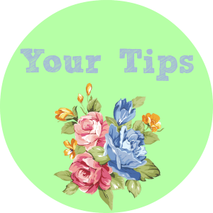 your tip