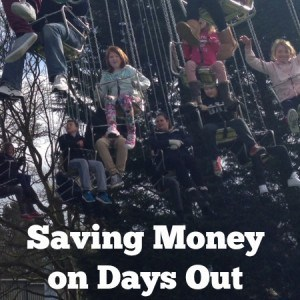 Top tips for saving Money on Days out.
