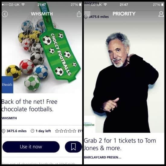 02 priority app