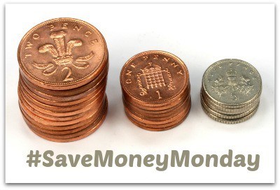 SaveMoneyMonday