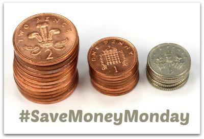 SaveMoneyMonday