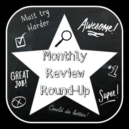 Monthly Review Round Up