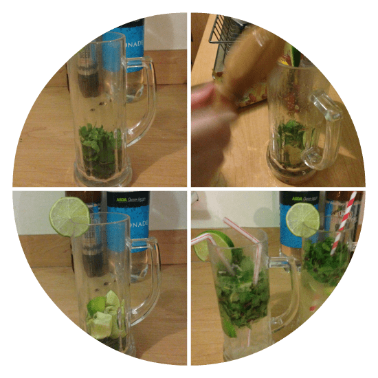 make-non-alcoholic-mojitos-550x550
