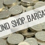 September's best Pound shop bargains….