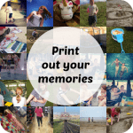 Thrifty Thursday – Print out your memories….
