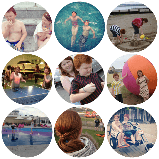 summer holidays part 1