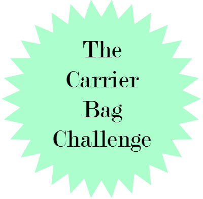 carrier bag challenge