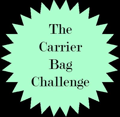 carrier bag challenge