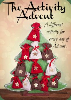 activity advent