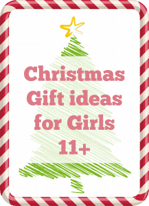 christmas gift ideas girls