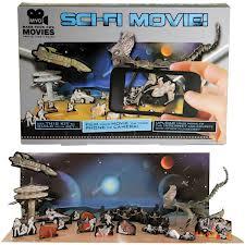 movie making kit
