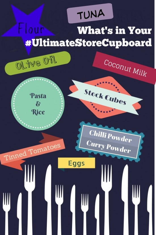 #ultimatestorecupboard