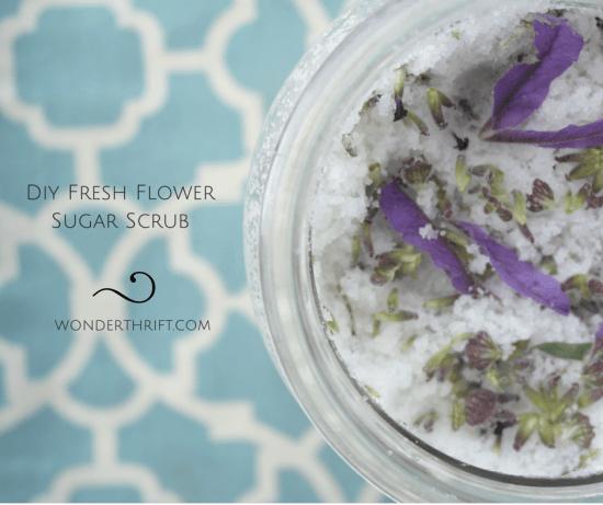 Easy-Lavender-Sugar-Scrub