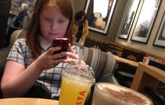 What apps can your Tween not live without