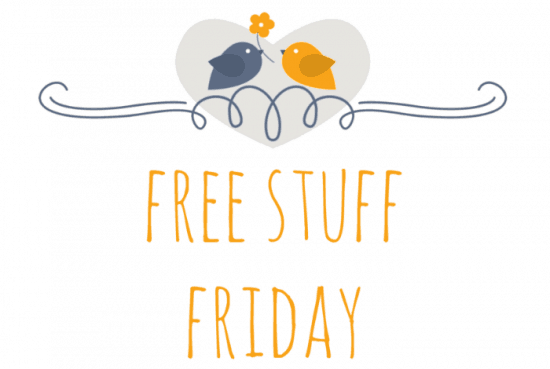 Free Stuff on Fridays