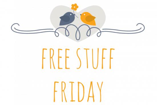 Free Stuff on Fridays