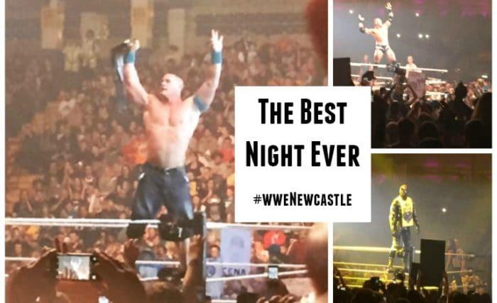 WWE Live #