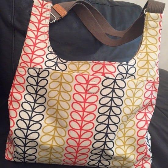 orla kiely bargain bag