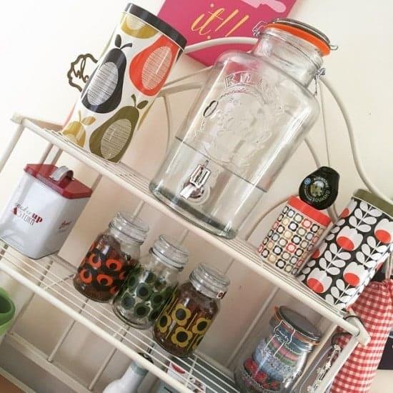 Summer Drinks dispenser