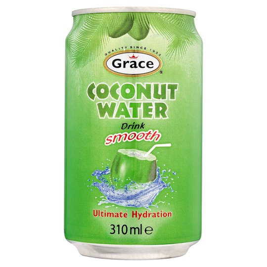 coconut milk - 2 for a pound!