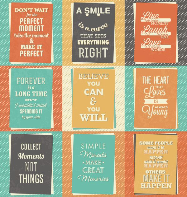Some more motivational quotes - great for parenting
