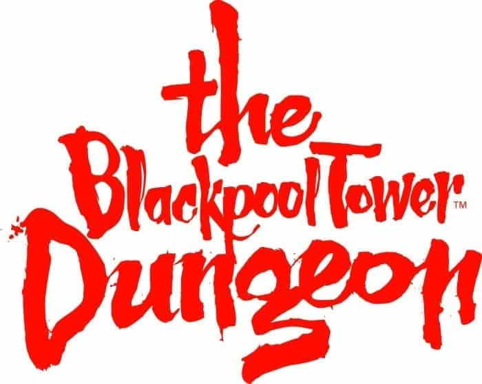 Dungeon Logo