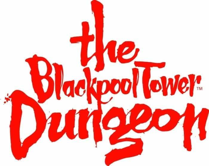 Dungeon Logo