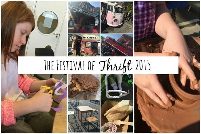 The Festival of Thrift 2015
