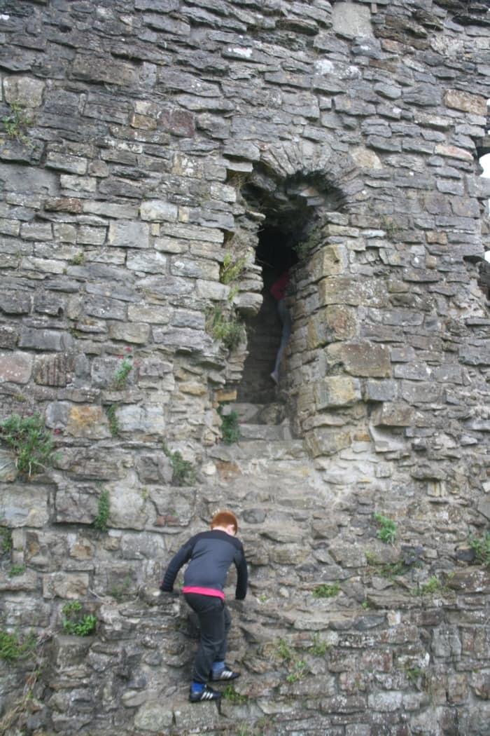 richmond castle 3
