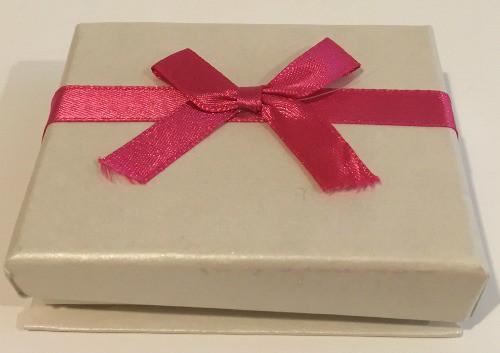 Homemade Box of Happiness box