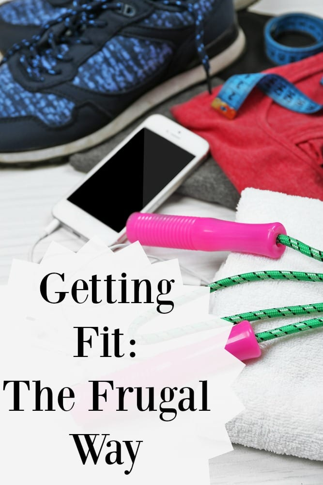 Get fit without spending a penny!