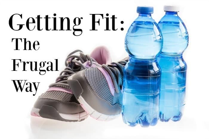Getting fit - The Frugal Way
